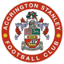 Accrington Stanley Football Club Ltd logo