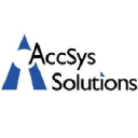 AccSys Solutions Inc. logo