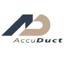 AccuDuct Manufacturing, Inc. logo