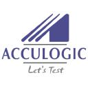Acculogic logo icon