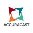 AccuraCast Logo