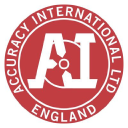 Accuracy International logo icon