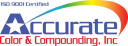 Accurate Color & Compounding, Inc logo