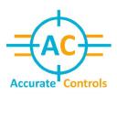 Accurate Controls Ltd logo