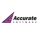 Accurate Software logo