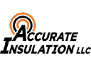 Accurate Insulation LLC logo