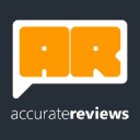 Accurate Reviews logo
