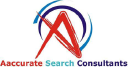 Accurate Search Consultants logo