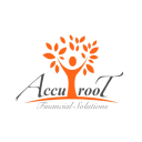 AccuRoot Financial Solutions logo