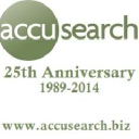 AccuSearch, Inc. logo