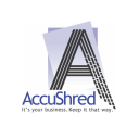 AccuShred, LLC logo