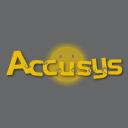 Accusys ExaSAN logo