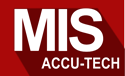 Accu Tech, MIS Software logo