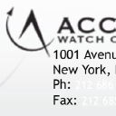 Accutime Watch
