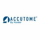 Accutome, Inc. logo