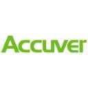 Accuver Americas logo