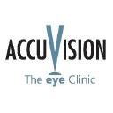 Accuvision Ltd. logo