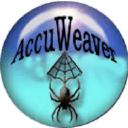 AccuWeaver LLC logo