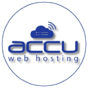 Accu Web Hosting logo icon