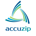 AccuZIP's Postal Products- Data Quality Solutions logo