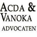 Acda & Vanoka Advocaten logo