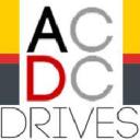 Acdc Drives logo icon