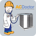 Ac Doctor logo icon