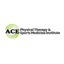 Ace Physical Therapists logo icon