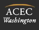 ACEC Washington logo
