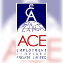 ACE Employment Services Pvt. Ltd. logo