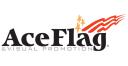 Ace Flag Company logo