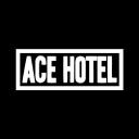 Ace Hotel / Atelier Ace logo