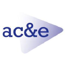 Ac&E logo icon