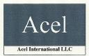Acel International logo