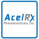 AcelRx Pharmaceuticals, Inc. logo