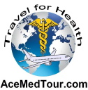 AceMedTour - Affordable High Quality Medical Travel Consulting logo