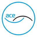 Acenet logo icon