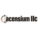 acensium, llc logo