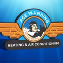 Ace Plumbing, Heating & Air Conditioning logo