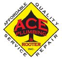 ACE PLUMBING & ROOTER, INC logo