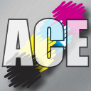 Ace Printing, Inc. logo