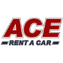 ACE Rent a Car - Greece logo