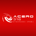 Acero 316 Inc logo