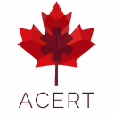 ACERT (Association of Campus Emergency Response Teams of Canada) logo