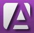 Ace Showbiz logo icon