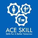 Ace Skill Development Pvt Ltd logo