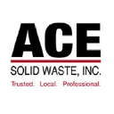 Ace Solid Waste Inc. logo