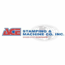 Ace Stamping & Machine Co. Inc logo
