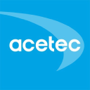 Acetec AB logo