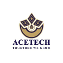 Acetech Machinery Components - India Logo